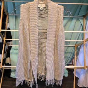 💋CLOUD CHASER SWEATER